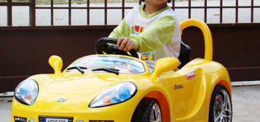yellow remote control car for kids