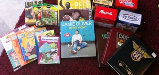 Books on sale Jamie Oliver Jamie's Kitchen