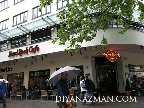 hard rock cafe berlin