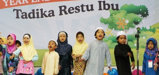 little caliphs_year end concert