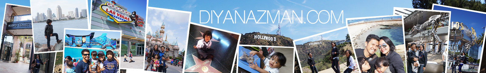 diyanazman.com